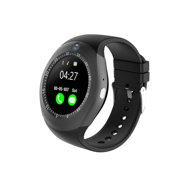 Bluetooth Y1 Smart Watch | 24hours.pk