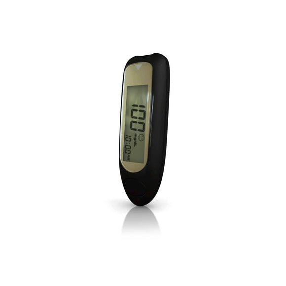 Life Check Blood Glucose Monitoring System With Strip TD-4141 | 24hours.pk