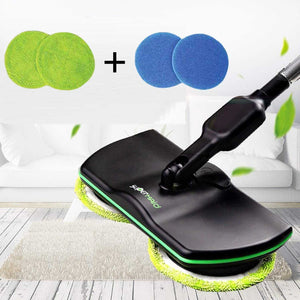 Spin Maid !Clean and Polish All Hard Surfaces | 24hours.pk