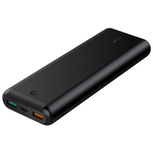 Aukey PB-XD20 - Power Bank with 2-Way Power Delivery - 20100mAh