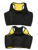 Hot Shapers Cami Sports Bra in Neotyx | 24hours.pk