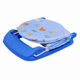 iBaby Deluxe Baby Bather 3 Positions Recline 3+ Ages | 24hours.pk