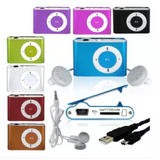 Multi-Color MP3 Player | 24hours.pk