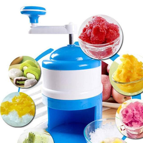 Blue Idea Portable Ice Crusher | 24hours.pk