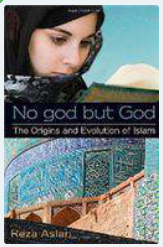 No God But God: The Origins And Evolution Of Islam By : Reza Aslan