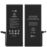 Battery For iphone 8G Capacity 1821mAh Li-ion Battery -Black