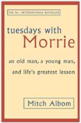 Tuesdays With Morrie - (PB) By : Mitch Albom
