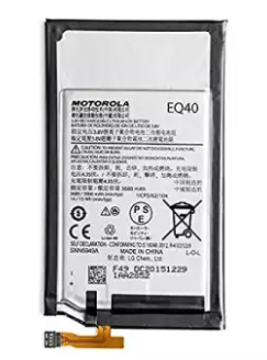MOTO EQ40 Battery for Motorola Moto Droid Turbo XT1225 XT1254 {3680mAh}