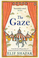 The Gaze - (PB) By : Elif Shafak