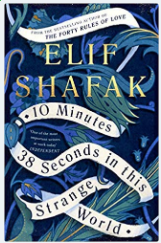 10 Minutes 38 Seconds In This Strange World - (PB) By : Elif Shafak