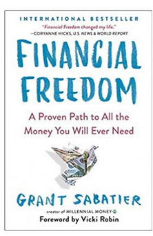 Financial Freedom (PB) By: Grant Sabatier