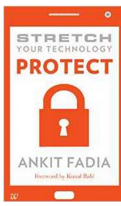 Stretch Your Technology Protect :  (PB) By: Ankit Fadia