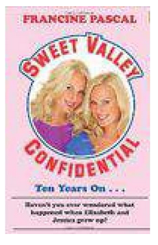 Sweet Valley Confidential Sweet Valley High  (PB)- By: Francine Pascal