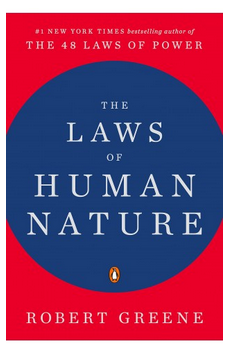 The Laws Of Human Nature  (PB) By: Robert Greene