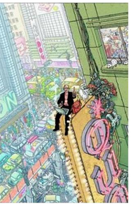 Transmetropolitan Volume 4: The New Scum  (PB) By: Warren Ellis