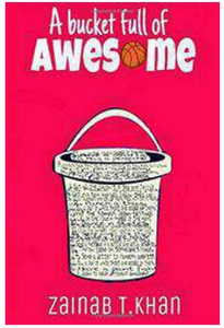 A Bucket full of Awesome - (B.P) By: N/A