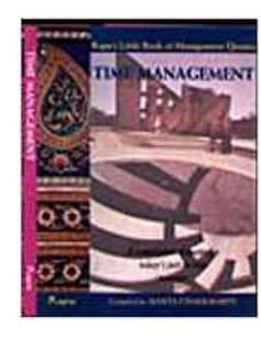 Rupas Little Book Of Time Management (PB) By: Ajanta E Chakravarty
