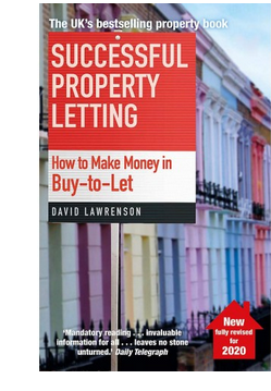 Successful Property Letting, Revised and Updated  (PB) By: David Lawrenson