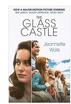 The Glass Castle - Paperback By: Jeannette Walls