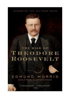 Rise Of Theodore Roosevelt (Modern Library)  (PB) By: Edmund Morris