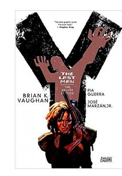 Y:The Last Man Deluxe Edition Vol 2 (PB)  By: Brian K. Vaughan
