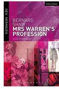 Mrs Warren's Profession (PB)  By: George Bernard Shaw
