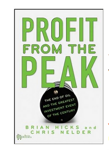 Profit from the Peak (PB) By: Brian Hicks
