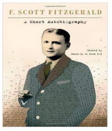 A Short Autobiography  (PB) By: F Scott Fitzgerald