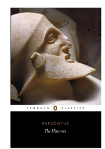 The Histories (PB) By: Herodotus