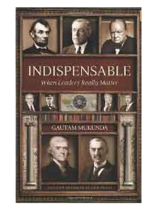 Indispensable When Leaders Really Matter (PB) By: Gautam Mukunda