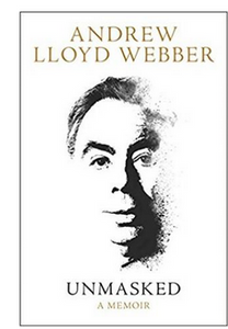 Unmasked (PB) By: Andrew Lloyd Webber