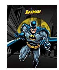 Batman - Hardcover (PB) By: Parragon Books Ltd