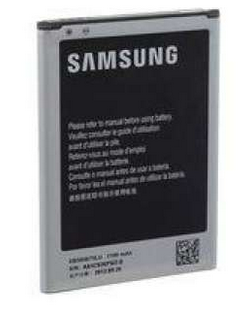 Genuine Battery for Samsung Note 2