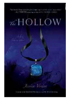 The Hollow Hollow Trilogy Quality (PB) By: Jessica Verday