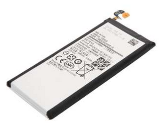Samsung Galaxy S8 3500 mAh Lithium ion Battery