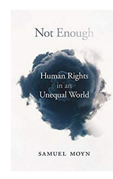Not Enough  (PB) By: Samuel Moyn