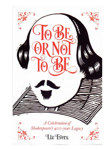 To be or Not to be (PB) By: Liz Evers