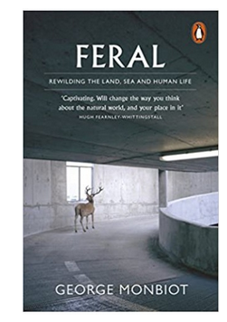 Feral - Rewilding the Land, Sea and Human Life (PB) By: George Monbiot