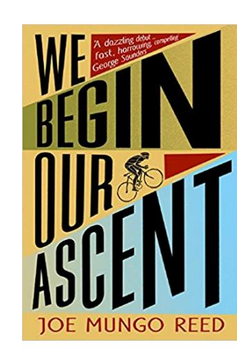 We Begin Our Ascent (PB) By: Joe Mungo Reed