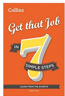 Get that Job in 7 simple steps  (PB) By: Peter Storr