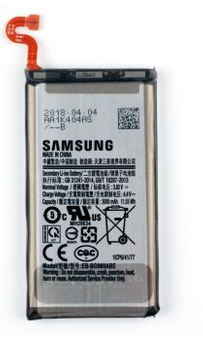 Samsung Galaxy S9 3000mAh Lithium-ion Battery