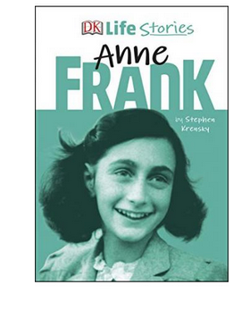 DK Life Stories Anne Frank (PB) By: Stephen Krensky