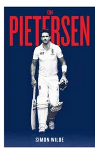 On Pietersen The Making of KP (PB) By: Simon Wilde