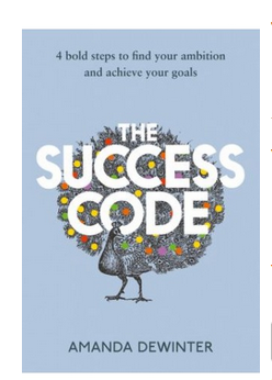 The Success Code  (PB) By: Amanda Dewinte