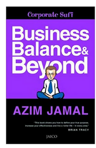 Business Balance & Beyond  (PB) By: Azim Jamal