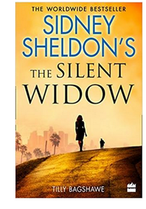 Sidney Sheldon's The Silent Widow: A Gripping New Thriller for 2018 with Killer Twists and Turns (PBy: Sidney Sheldom