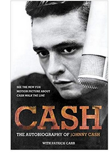 Cash The Autobiography (PB)  By: Johnny Cash