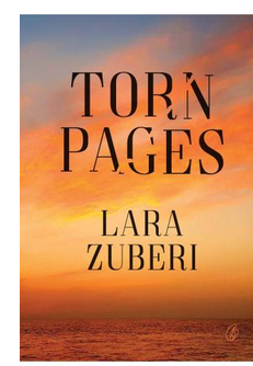 Torn Pages (PB) By: Lara Zuberi