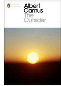 The Outsider (PB)By: Albert Camus