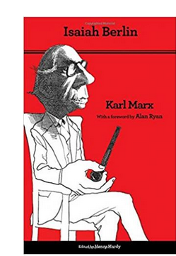 Karl Marx: Thoroughly Revised Fifth Edition - Paperback By: Isaiah Berlin